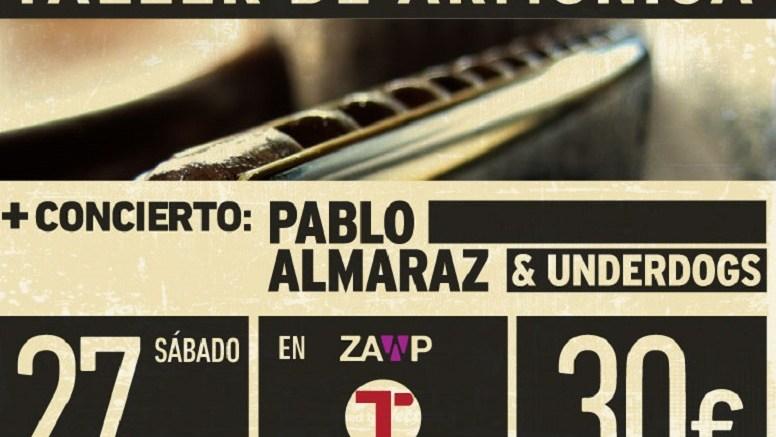 Pablo Almaraz