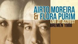 Airto Moreira