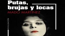 """Libro """"Putas, Brujas y Locas"""""""