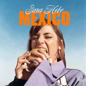 Sara Hebe Mexico