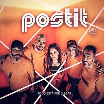 Postit - Todo está por llegar