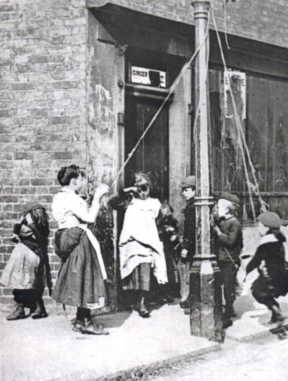 Image result for pictures of working class victorians