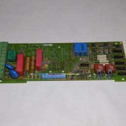 Baumuller 3.8942F Field Regulator Board
