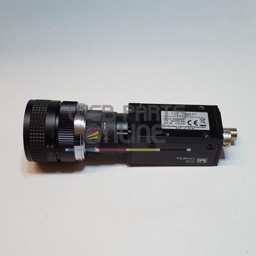 Teli CCD CS8420Ci Camera with Lens