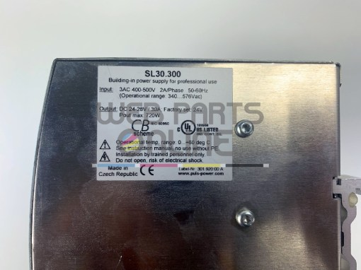 PULS SL30.300 Three Phase Power Supply