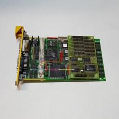 Baumuller INT-S-01 Interbus-S Slave Controller