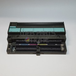 Siemens 6ES7132-0BH11-0XB0 ET200B-16DO/2A Module