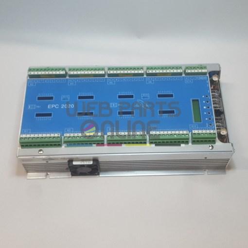 EAE EPC 2020 Controller Unit EPC2020