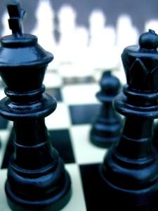 El elemento clave es la disuasión, la explotación de una fuerza potencial