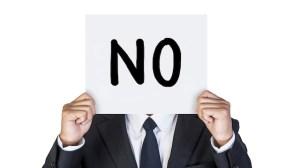 """La primera regla de Supere el no es """"subir al balcón"""", pensar bien las decisiones importantes"""