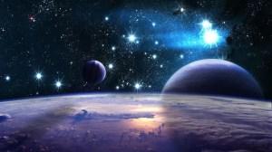 Los estoicos buscaban conectar els cosmos con el individuo.