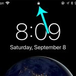 The New iPhone Lock Icon in iOS 10