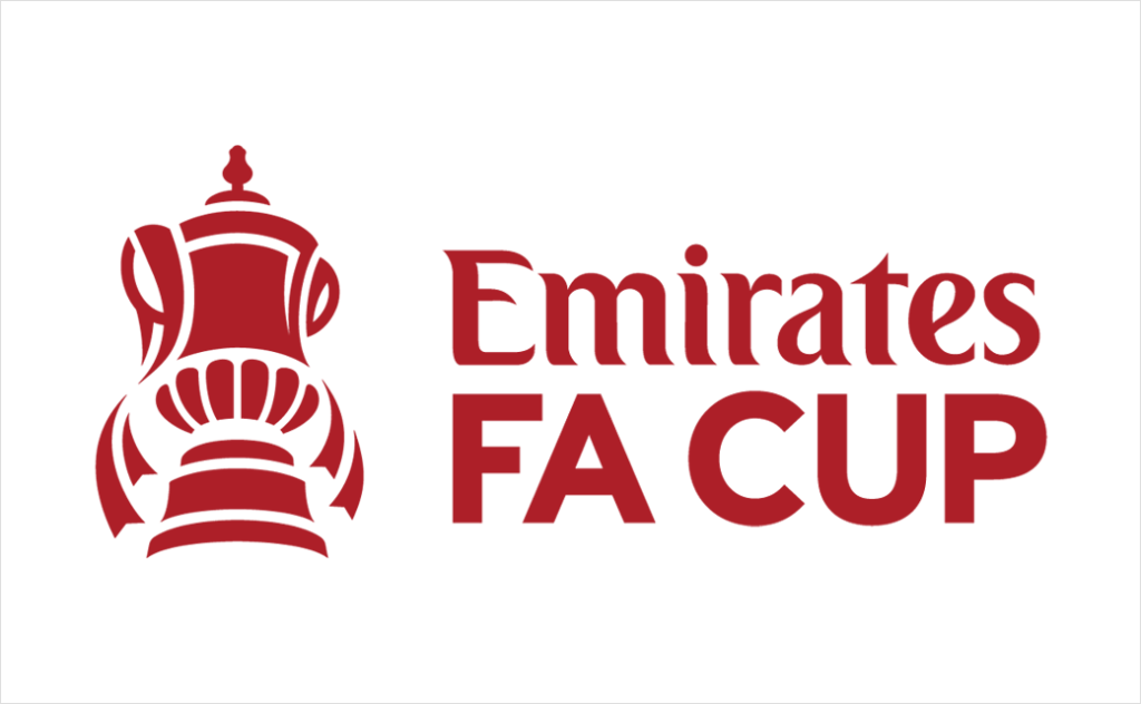 2020-the-fa-reveals-new-emirates-fa-cup-logo-design Png