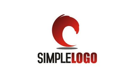 Simple Logo Design By Devartzdesign Jpg