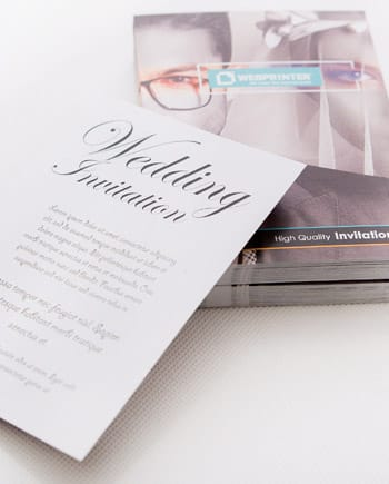 Print Custom Invitations Online Invitation Printing With Free Delivery Nationwide