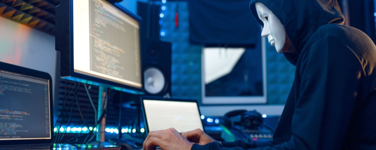 Safeguard your IT Systems from Hackers