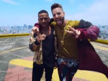 Nego do Borel é destaque em Top 50 Mundial do Spotify