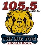 105.5 The Big Dog – WVNA-FM