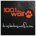 100.1 The Wolf – WVMD