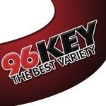 96 Key – WKYE