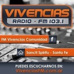 Radio Vivencias 103.1