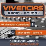 Radio Vivencias 103.1