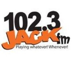 102.3 JACK fm – CHST-FM