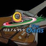 103.7 The Oasis – KOAZ