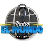 Radio El Mundo AM 1070