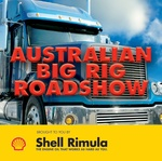 Australian Big Rig Roadshow