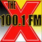 100.1 The X – KTHX-FM