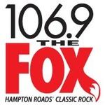 106.9 The Fox – WAFX