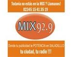 Mix Saladillo