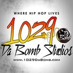 102.9 Da Bomb – KNDA