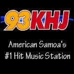 93KHJ – KKHJ-FM