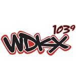 103.9 FM WDKX – WDKX