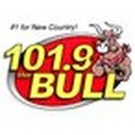 101.9 the Bull – KKQY