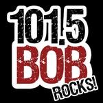 101-5 Bob Rocks – WBHB-FM