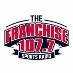 107.7 The Franchise – KRXO