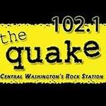 102.1 The Quake – KPQ-FM
