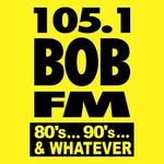105.1 BOB FM – WASJ