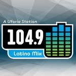 104.9 Latino Mix – KAMA-FM