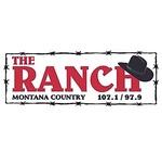 107.1 / 97.9 The Ranch – K296FM