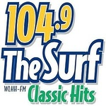 104.9 The Surf – WLHH