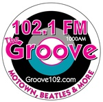 102.1 The Groove – W271DB