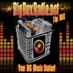 @BigBoxRadio | The BOX (WBBR-DB) HD1