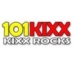 101 KIXX Rocks