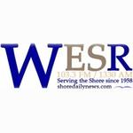 103.3 The Shore – WESR-FM