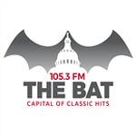 105.3 The Bat – K287FG
