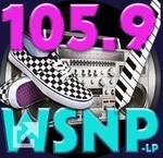 105.9 FM WSNP – WSNP-LP